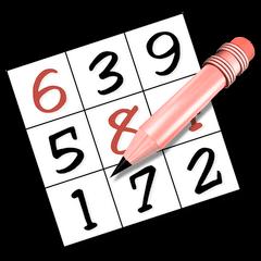 Joacă Sudoku gratis acum